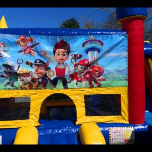 cheap bouncy castle in auckland